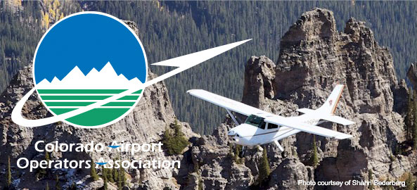 Colorado Airport Operators Association